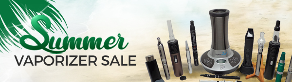 Summer Lovin With 7 Can't Miss Vape Deals For June!