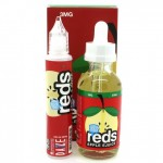 Reds Apple Iced 7 Daze E-Juice 60mL