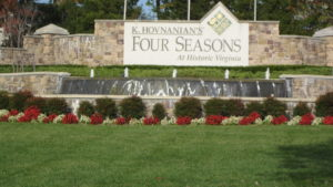Four Seasons Dumfries VA Homes for Sale