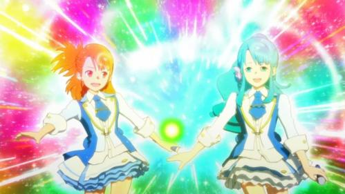 This is why you don't do drugs at an AKB0048 concert.