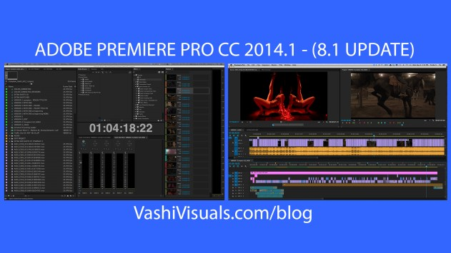 adobe premiere new features