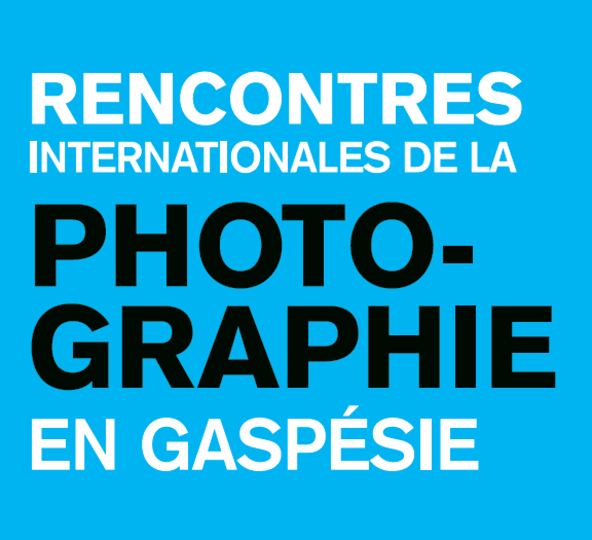 Rencontres Internationales de la photographie en Gaspesie