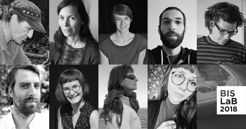 BARACHOIS IN SITU | LA BIENNALE | BISLaB 2018 | Les Artistes