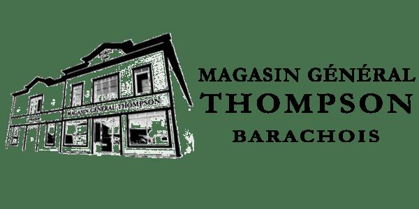 Magasin général Thompson Barachois