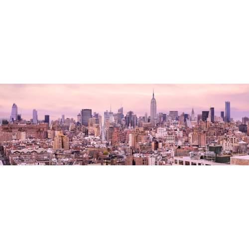 Medium Crop Of New York Landscape