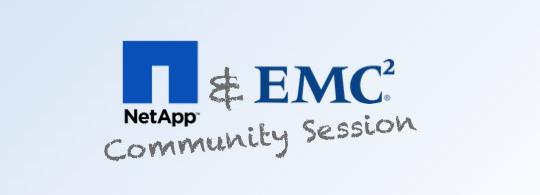 Community session