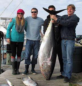 Weekly virginia fishing report virginia beach fishing for Oregon inlet fishing center fishing report