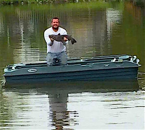 Cat virginia beach fishing charter boats and fishing reports for Virginia saltwater fishing regulations