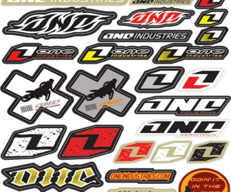 Freebies Auto Sticker Pack