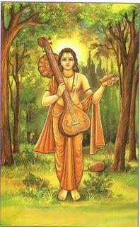 Narada Rishi