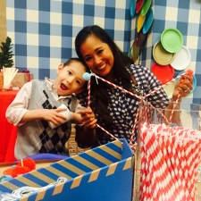 Holiday Fun at Americana at Brand in Glendale