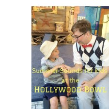 Hollywood Bowl Summer Sounds 2016