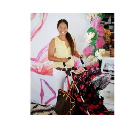 The Cosatto Double Stroller Launch Party