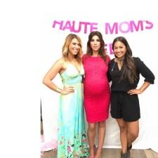 Adrianna Costa's Haute Mom's Life