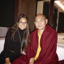 Social Compassion with Lama Tenzin