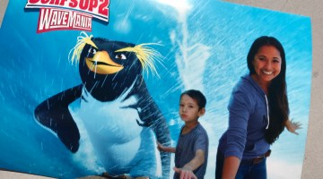 Surfs Up 2: Wave Mania DVD Release Party