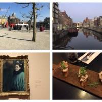 Weekoverzicht #2: Amsterdam, graffiti & dierenliefde