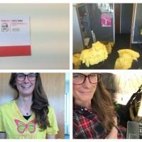 Weekoverzicht #5: t-shirts, Dotan en Bevrijdingsfestival