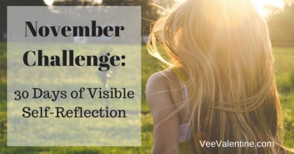 November Challenge-