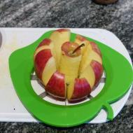 Apfelspalter