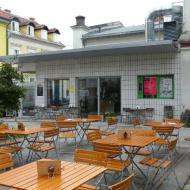 Postgarage Cafe Graz