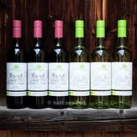 Landlust - Veganer Wein