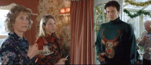 ブリジット・ジョーンズの日記 クリスマス トナカイのセーター
