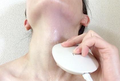 美顔器 美容液