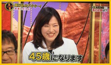 アンチエイジングドクター「日比野佐和子」先生