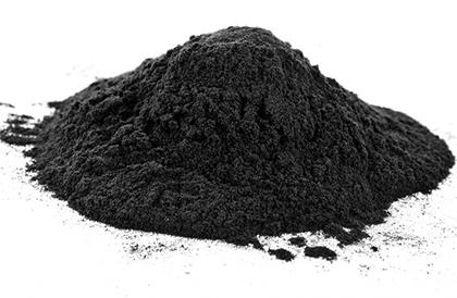 医薬品にも使用される高純度セルロースを特殊技術で焼成した安心安全な炭です
