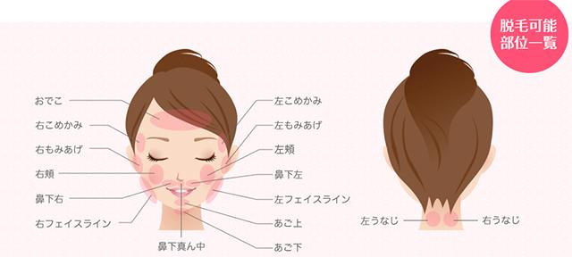 全身脱毛専門店「STLASSH(ストラッシュ)」