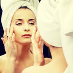 顔汗、額の汗を止める方法について