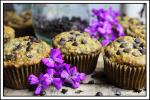 Banana-Chocolate Chip Muffins