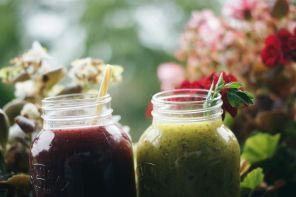 Dlaczego powinniśmy pić zielone smoothies?