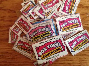 Boxtops photo