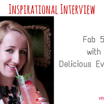 Fab 5 with Delicious Everyday