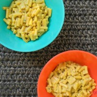 Cuisine Companion vegan mac and cheese