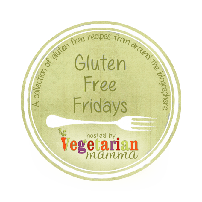Gluten Free Fridays #180 The Wait for Amazing Recipes is Over!