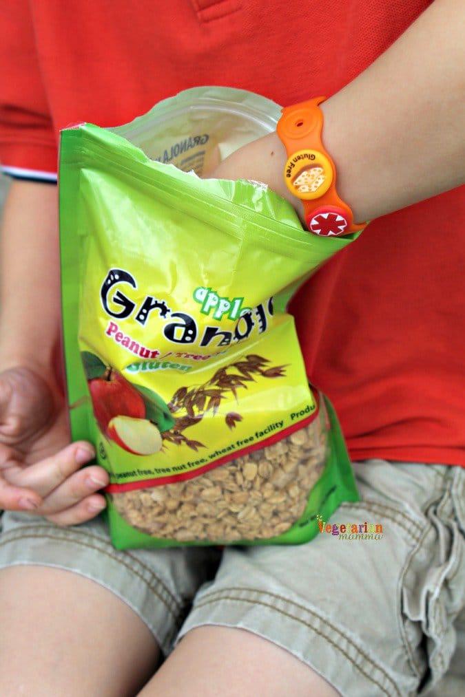 How to enjoy granola