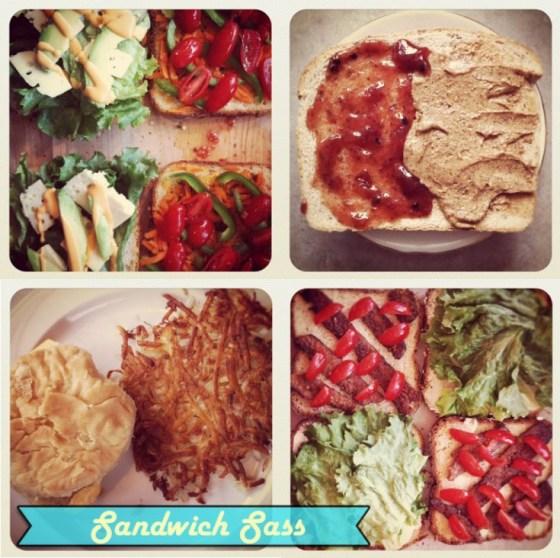 sandwichebanner