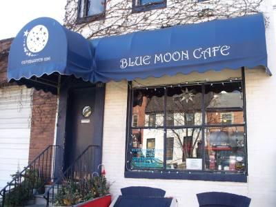 Blue Moon Cafe- Veggie Set Go -Vegetarian friendly