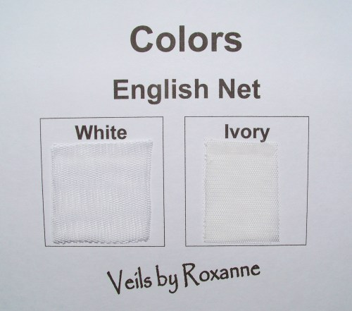 Medium Of Ivory Vs White