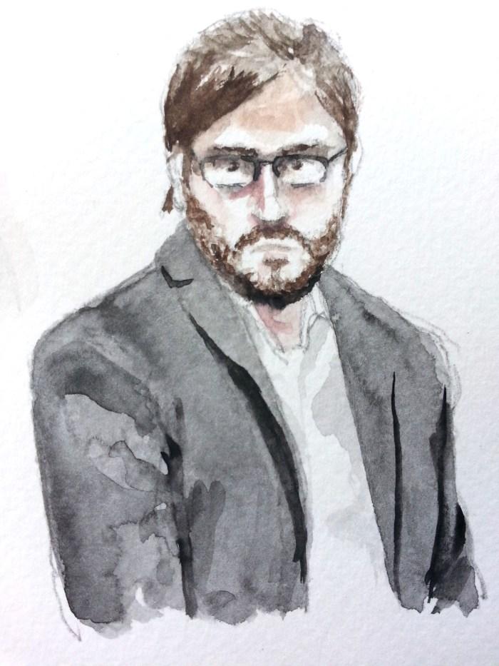 Dr. Chris Soghoian (ACLU, Principal Technologist)