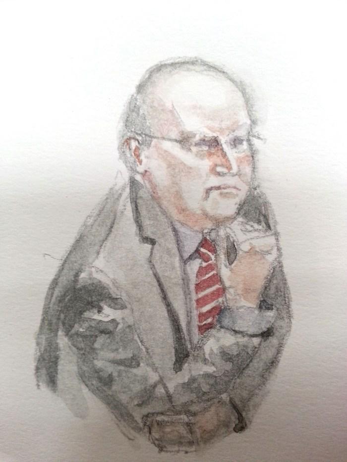 Klaus-Dieter Fritsche (Staatssekretär | Bundeskanzleramt, Beauftragter für die Nachrichtendienste des Bundes)