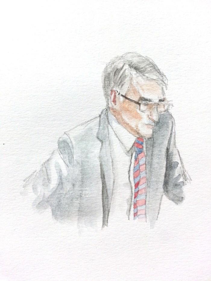 Günter Heiß (seit 2010 Abteilungsleiter 6 im Bundeskanzleramt)