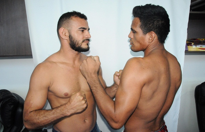 AT5 - Júnior Cachoeira vs Patrick de Souza - foto 1 - by Emanuel Mendes Siqueira