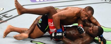 Combate transmite ao vivo disputas de cinturão do WGP 36 e do UFC 210 nesta sexta e sábado