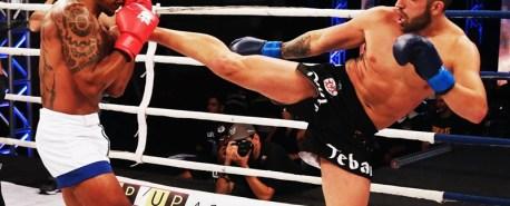 WGP Curitiba: estreia na cidade tem disputa de cinturão e lutas extras com estrelas do kickboxing