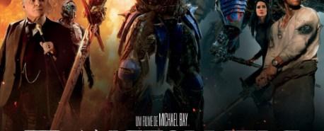 Transformers 5 O Último Cavaleiro