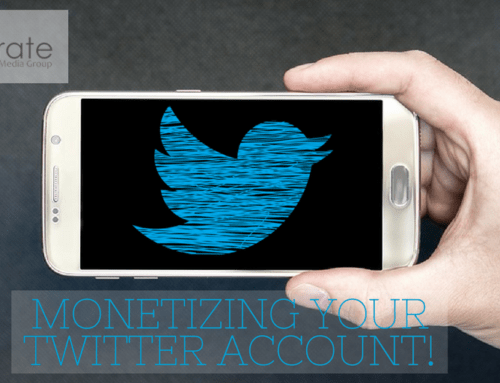 Monetizing Your Twitter Account